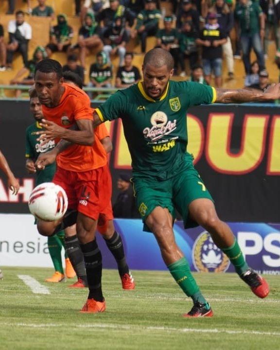 Persebaya vs Bhayangkara FC (PTR)
