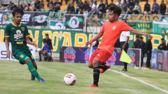 Persebaya vs Bhayangkara FC