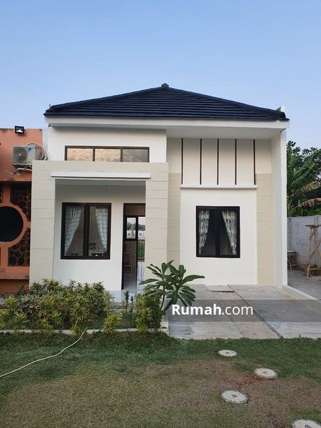 Rumah Murah Di Tangerang Cicilan Kpr Mulai Rp 1 Jutaan Kumparan Com