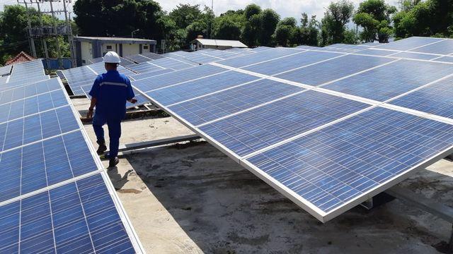 Incar Pendapatan Rp 3,8 Triliun, Indika Energy Ekspansi Bisnis ke PLTS  (452780)