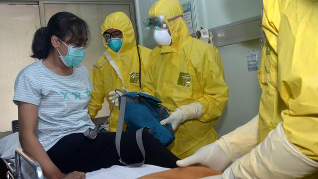Satgas Minta RS Swasta di Bali Tak Tolak Pasien COVID-19: Ada Bantuan Oksigen (79245)