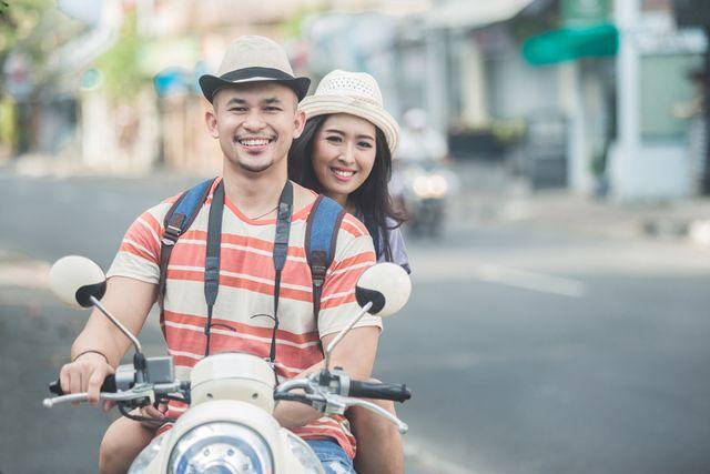 5 Alasan Sering Traveling Bareng Pasangan Bikin Hubungan Lebih Awet (51691)