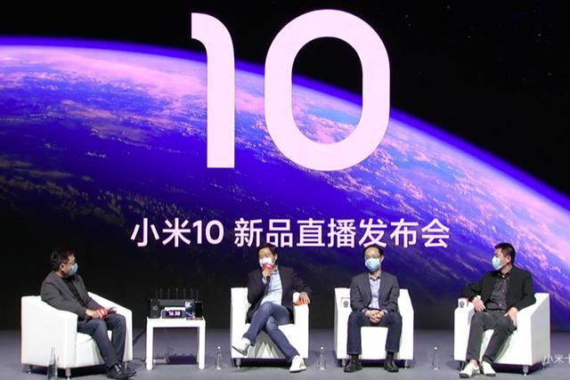 Lei Jun, Pendiri sekaligus CEO Xiaomi