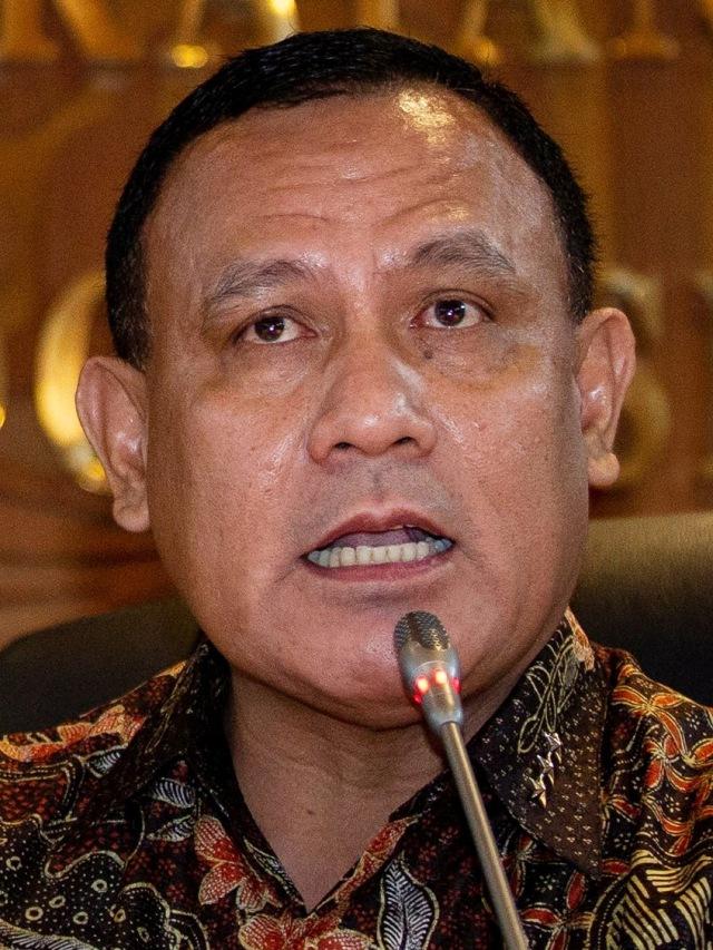 Gerindra-PDIP Soroti Pimpinan KPK yang Belum Punya Rumah dan Mobil Dinas (407108)