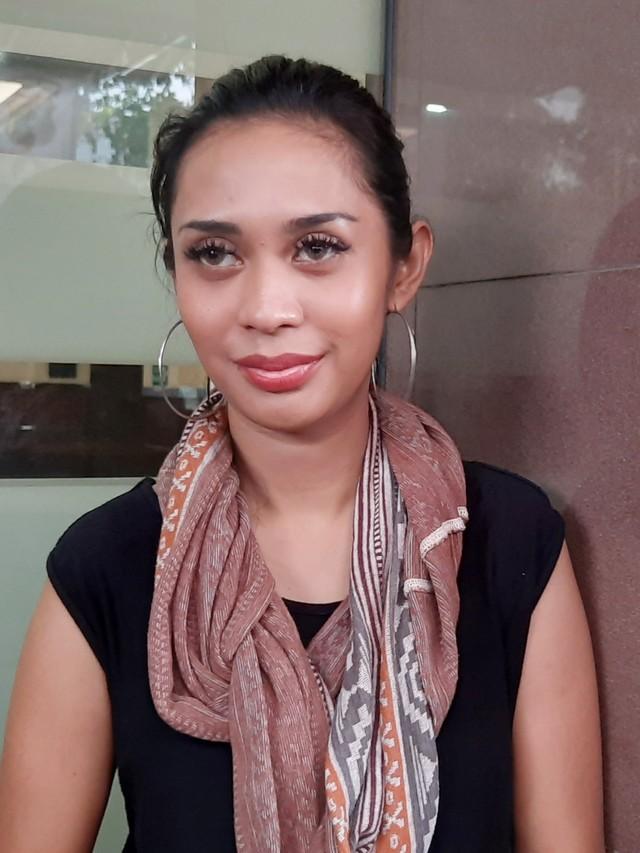 Arya Satria Claproth Laporkan Karen Idol Atas Pencemaran Nama Baik (322590)