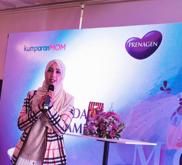 Mom's Mingle Seru Bersama PRENAGEN dan Kumparan Mom di Palembang (39442)