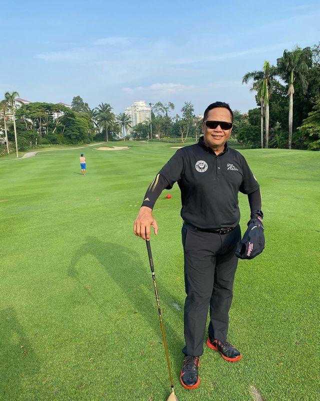 Profil Orang Sukses: Basrizal Koto, Miliarder yang Tak Tamat SD (56732)