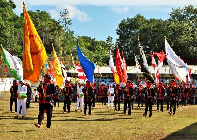 Festival Tidore