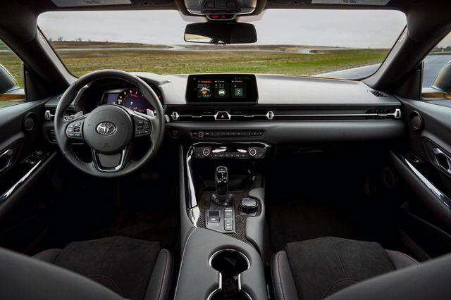 Toyota Supra Varian Murah Dirilis, Apa Saja Bedanya?  (598902)