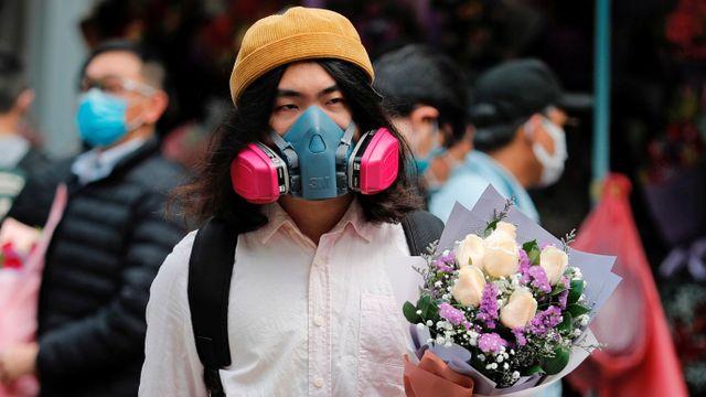 Hong Kong Karantina Pendatang Asing Selama 14 Hari untuk Cegah Corona (3859)