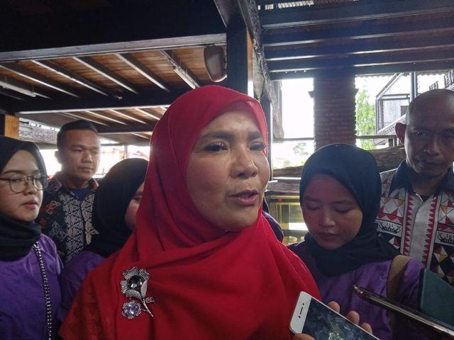 Damar Lampung Ajak Milenial Kampanyekan Anti Kekerasan Seksual pada Perempuan (133103)