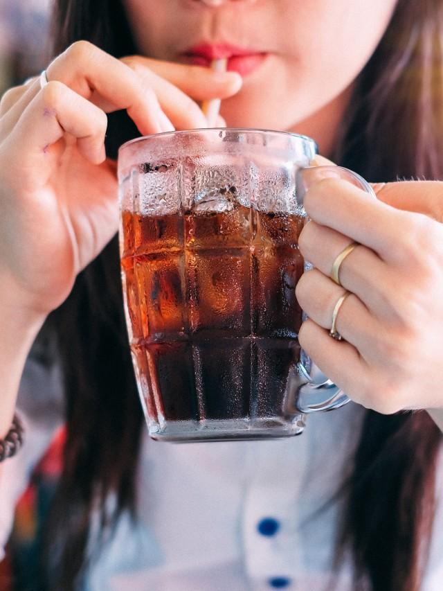 Apakah Ibu Hamil Boleh Minum Soda?  (52315)