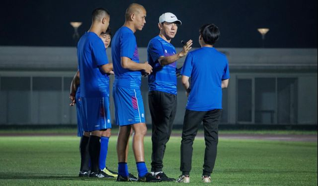 9 Pemain Keturunan Diboyong Shin Tae-yong Ikut TC Timnas U-19 di Prancis (27016)