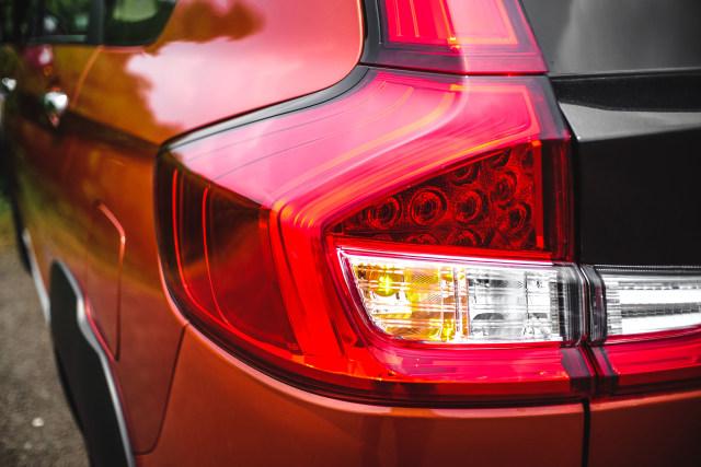 Ini Perbedaan Ketiga Varian Suzuki XL7, Pilih Mana? (7809)