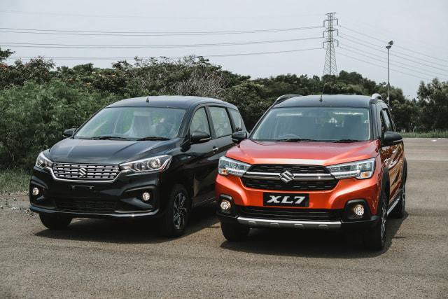Suzuki Indonesia Sudah Setengah Abad, Ini Prestasinya (616335)