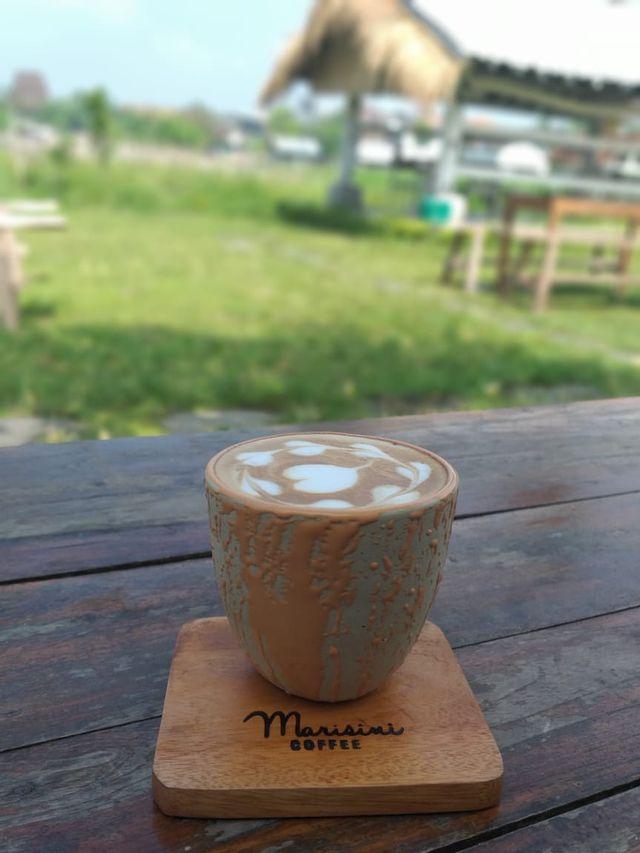 Marisini Coffee: Tempat Ngopi Asyik di Yogya Berkonsep Rumah Joglo (123233)