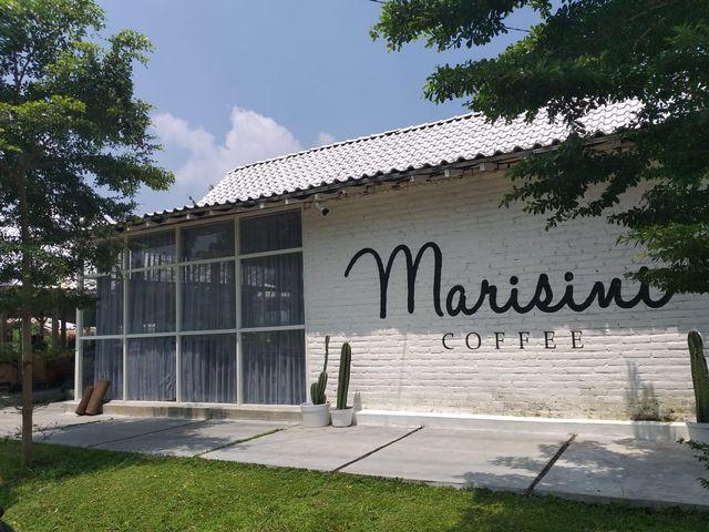Marisini Coffee: Tempat Ngopi Asyik di Yogya Berkonsep Rumah Joglo (123230)
