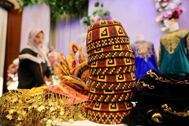 Aceh Wedding Expo 2020 di Hermes Palace Hotel (2).JPG