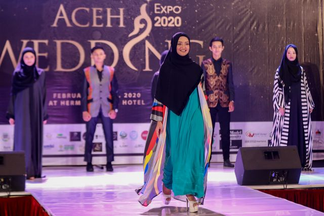Aceh Wedding Expo 2020 di Hermes Palace Hotel (1).JPG