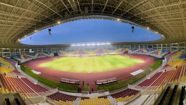 Jadwal Lengkap Piala Wali Kota Solo: Persib vs Arema (30744)