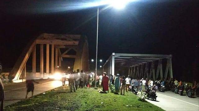 Viral Sopir di Makassar Selamatkan Alquran saat Kecelakaan (18438)