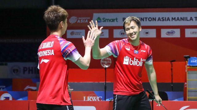 Breaking News: Tim Indonesia Didiskualifikasi dari All England 2021 (367403)