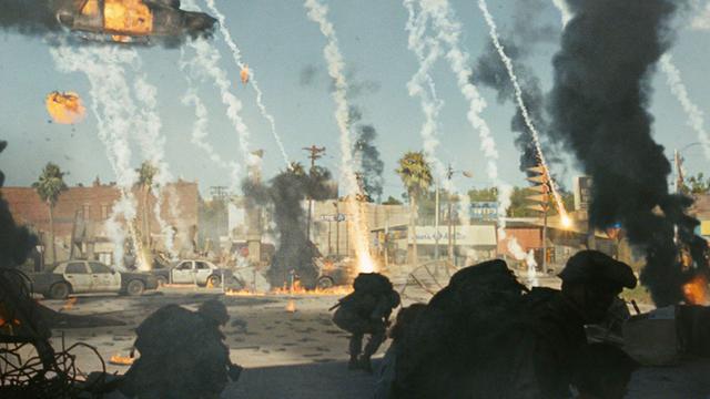 Sinopsis Film Battle Los Angeles, Tayang Malam Ini di Bioskop Trans TV (36255)