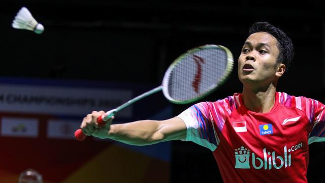 Daftar Pemain Bulu Tangkis Indonesia di Swiss Open Super 300 (89298)