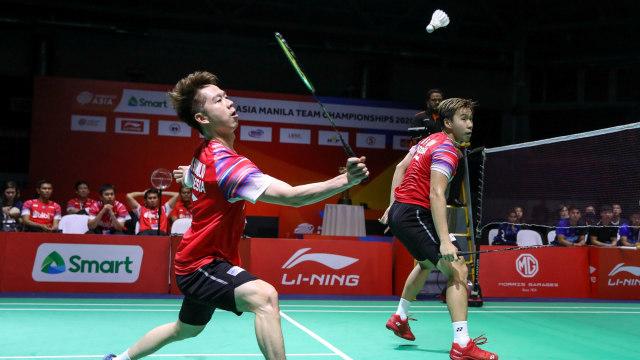 Netizen Serang Medsos BWF Usai Indonesia Dipaksa Mundur dari All England 2021 (301624)