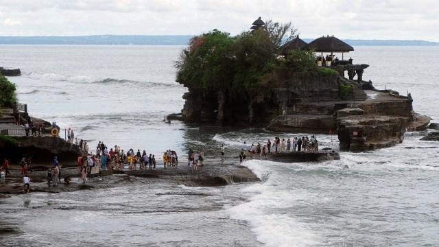 Menteri PPN: Jika Pariwisata Bali Tak Pulih, Seluruh Destinasi RI lumpuh (97844)