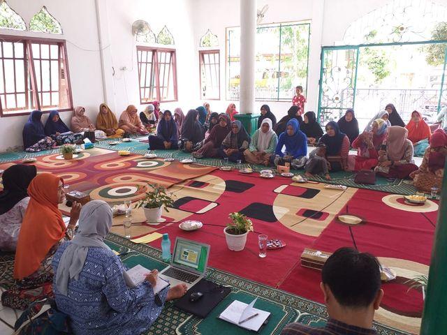 Emak-emak Minta Pemerintah Tegas Selesaikan Krisis Air di Aceh Besar (740642)
