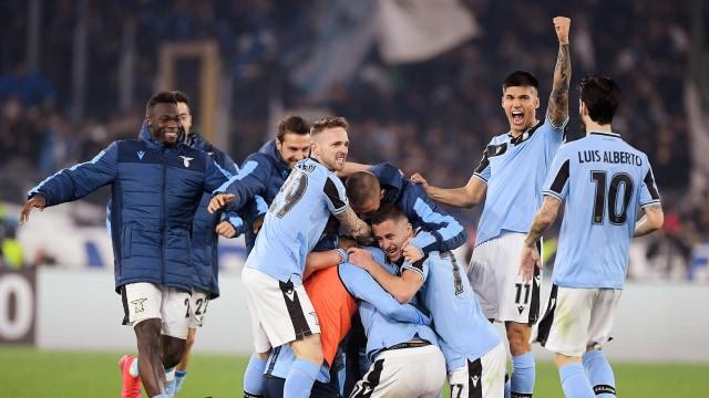 Simone Inzaghi Sambut Gembira Rencana Kembalinya Serie A 2019/20 (156077)