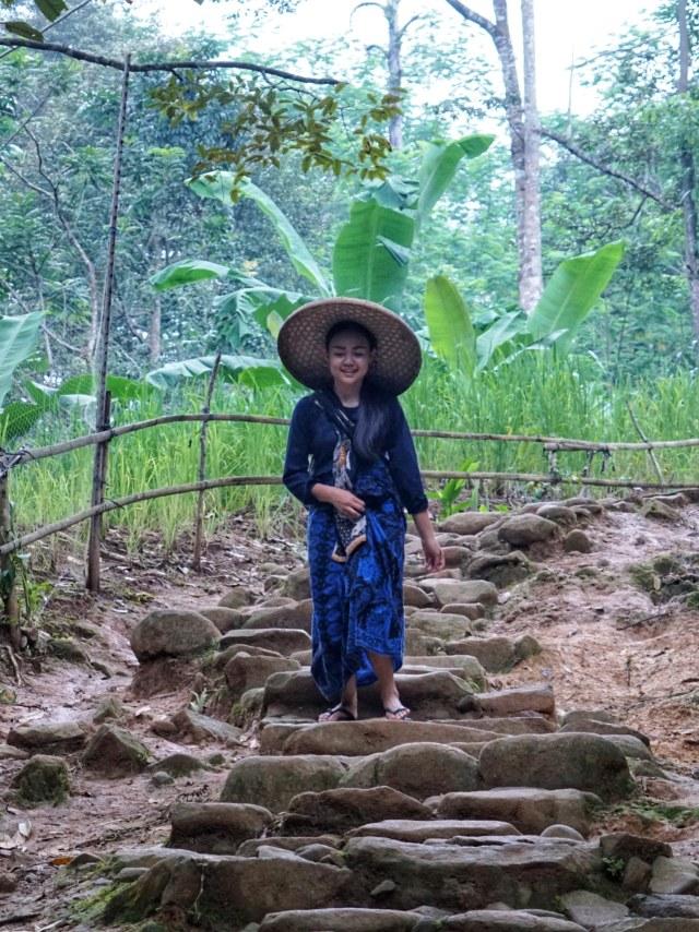 Baduy Boleh Dikunjungi, Tetua Adat Minta Wisatawan Patuhi Protokol Kesehatan (956313)