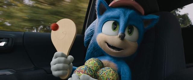 Terbayar, Film Sonic the Hedgehog Raup Rp 780 M dalam 3 Hari (378043)