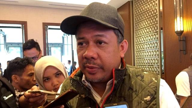 Mahfud: Bintang Jasa Fahri-Fadli Usul DPR, Jangan karena Kritis Kehilangan Hak (3414)