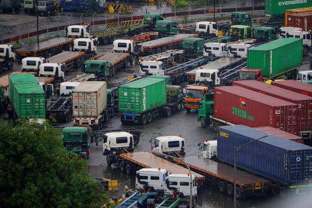 Neraca Dagang RI Untung, Transaksi Berjalan Bisa Surplus Lagi di Kuartal IV 2020 (661035)