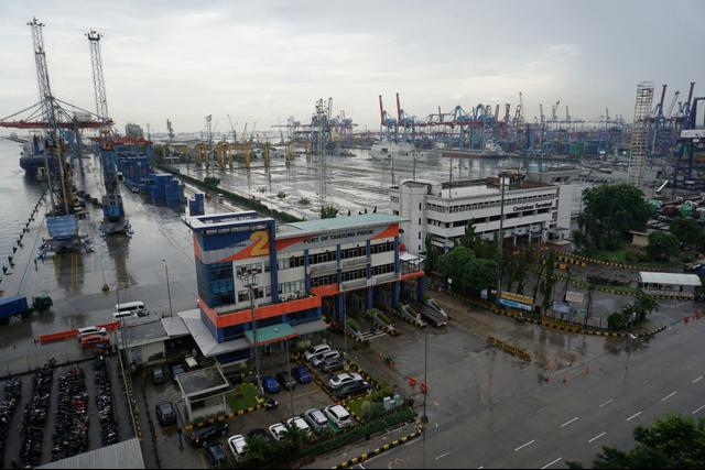 Ketidakpastian Regulasi di Pelabuhan Ganggu Investasi (79073)