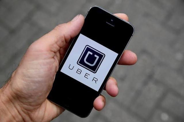 Uber Kembali Dapat Izin Ujicoba Mobil Swakemudi di California (1001007)