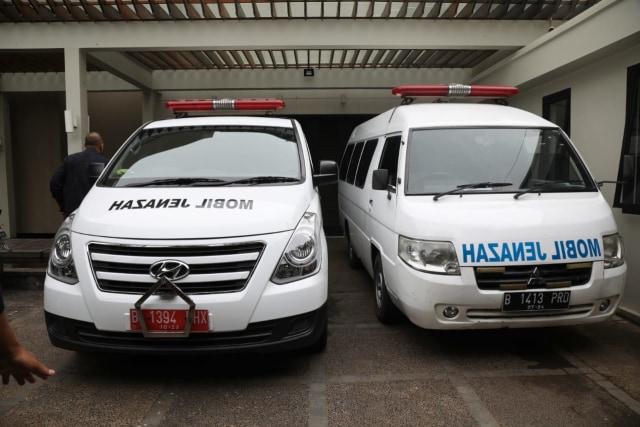 Belum Banyak yang Tahu, Ternyata Suara Sirine Mobil Ambulans Berbeda-beda (287625)