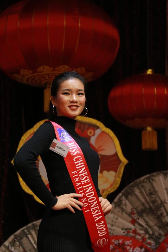 Kisah Guru TK Pontianak yang Akan Wakili Indonesia di Ajang Miss World Chinese (97482)