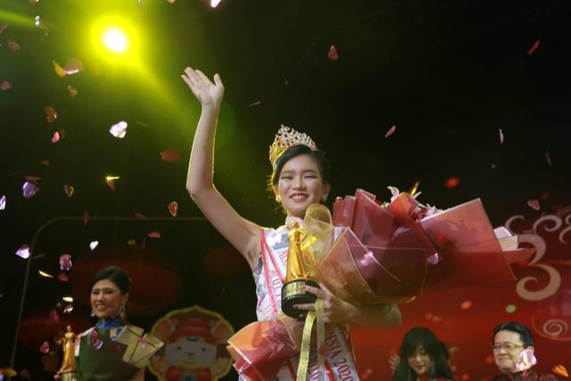 Kisah Guru TK Pontianak yang Akan Wakili Indonesia di Ajang Miss World Chinese (97483)