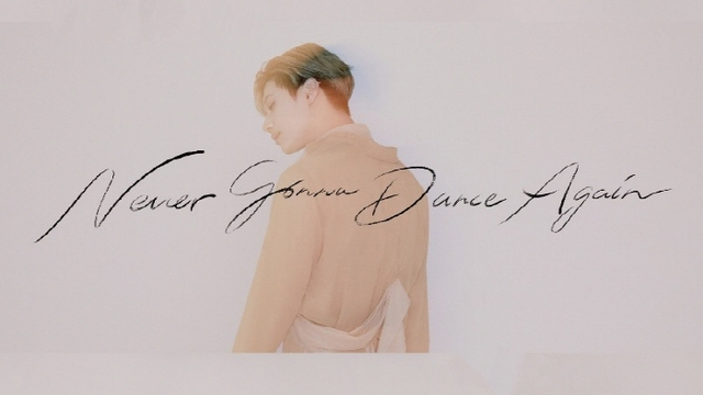 Taemin SHINee Siap Gelar Konser Solo Never Gonna Dance Again (5672)
