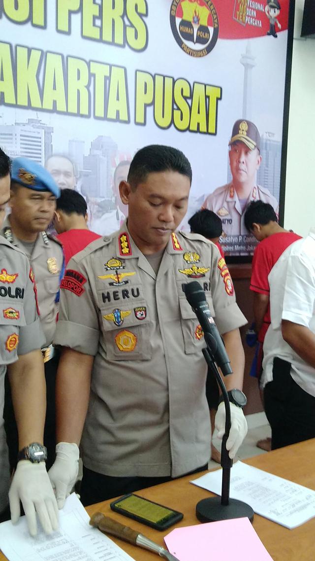 Idham Azis Juga Copot Kapolres Jakarta Pusat dan Kapolres Bogor (318955)