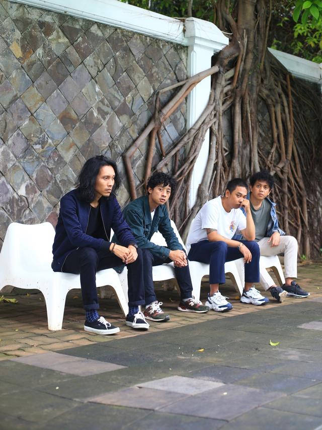 PTR - Band Coldiac