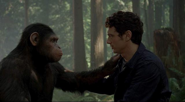 Sinopsis Rise of The Planet of The Apes, Tayang di Big Movies GTV Malam Ini (135284)