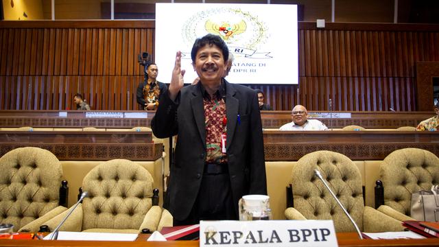 Gaduh BPIP: Dinilai Benturkan Pancasila dan Islam; Diminta Evaluasi Total (249486)