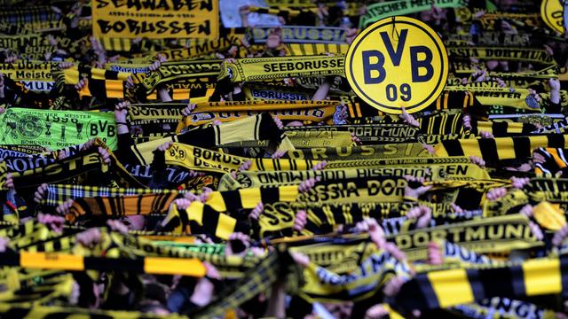 Kabar Baik dari Liga Jerman, Dortmund Siap Hadirkan Fans di Stadion (628067)
