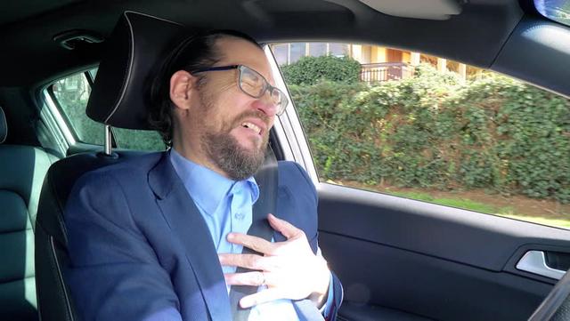 Seseorang Punya Penyakit Bawaan Masih Boleh Mengemudi Mobil? (6119)