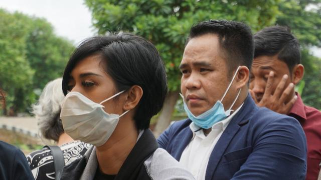 Dua Saksi Kasus Kematian Anak Karen Idol Tak Penuhi Panggilan Polisi (28182)