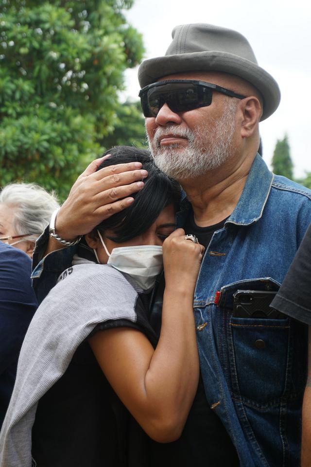 Dua Saksi Kasus Kematian Anak Karen Idol Tak Penuhi Panggilan Polisi (28181)